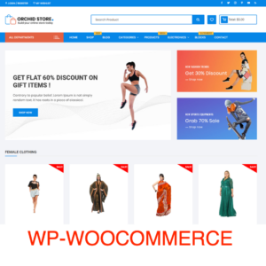 Produkt: WooCommerce
