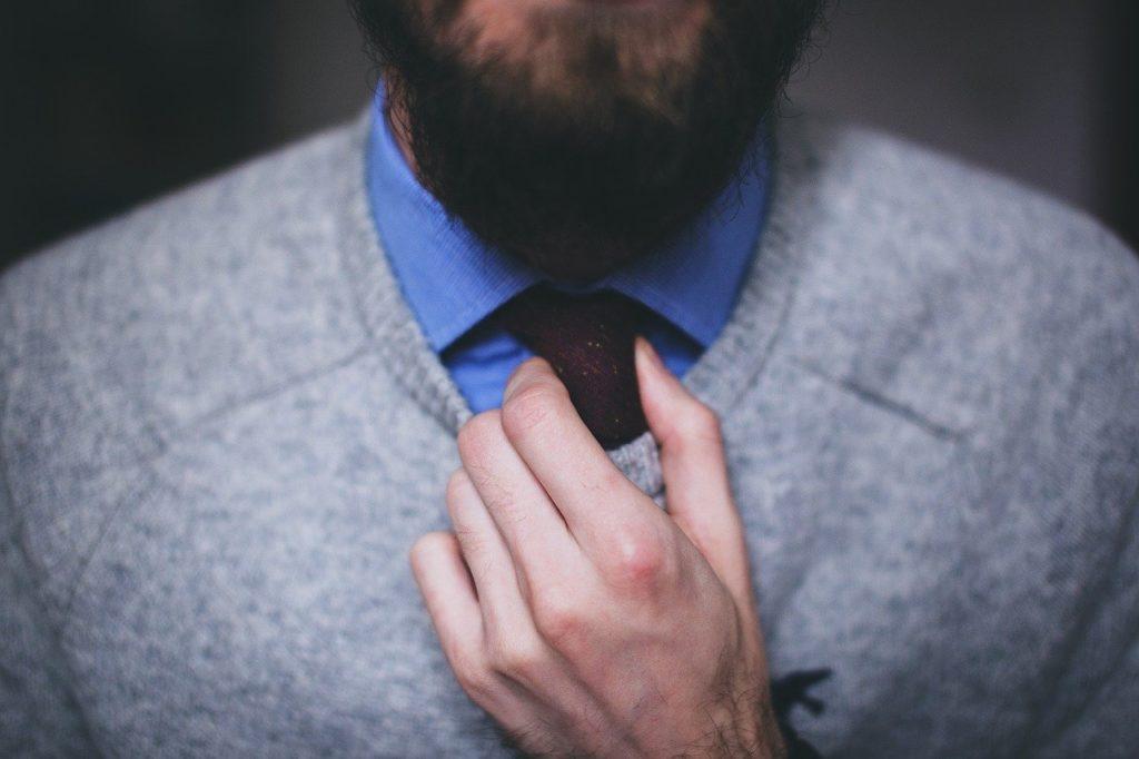 Bild: Necktie