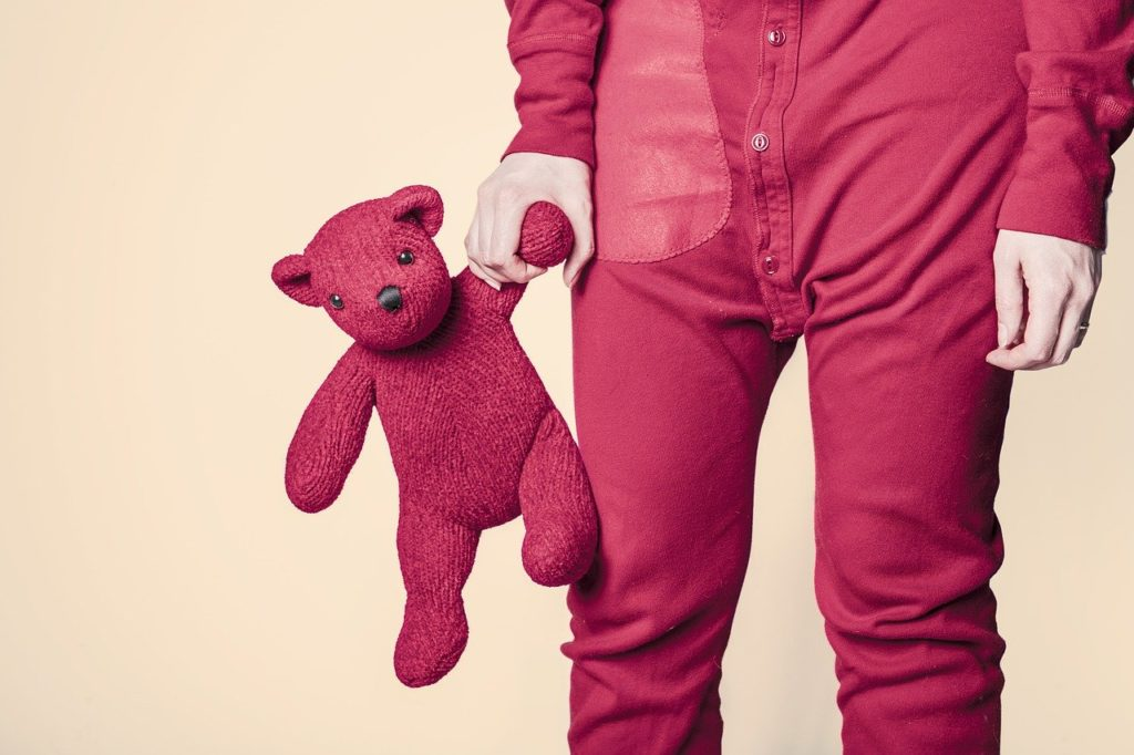 Bild: Teddy-Bear